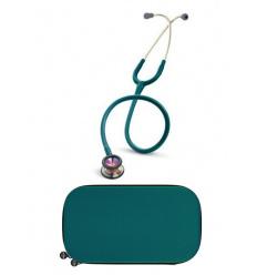 Stetoskop Littmann Classic II Pediatric RAINBOW EDITION z dedykowanym etui