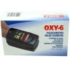 Pulsoksymetr napalcowy Oxy-6