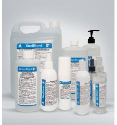 Płyn do dezynfekcji rąk Sterillhand - 250 ml