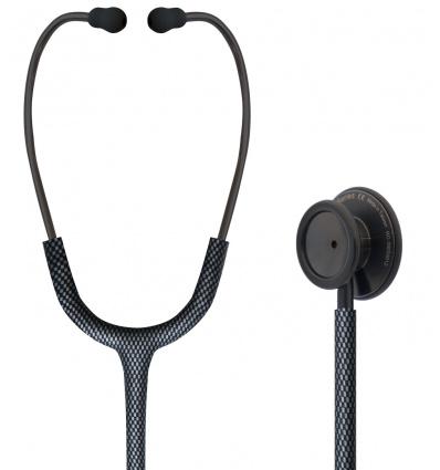 Stetoskop Internistyczny SPIRIT CK-S601PF Smoke Finish Copper Finish Majestic Series Adult Dual Head