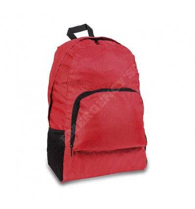 Lekki składany plecak
