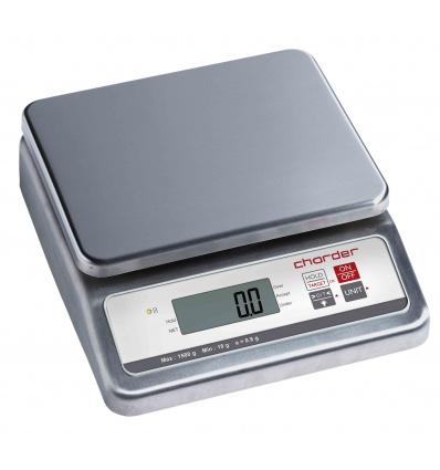 Elektroniczna waga medyczna organowa Charder MS7700