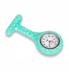 Zegarek medyczny dla pielęgniarki