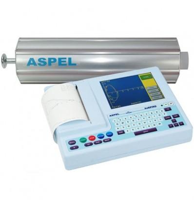 Spirometr AsSPIRO D 200 v.121