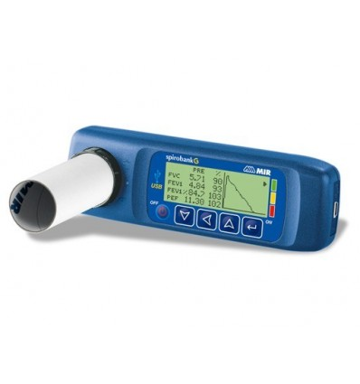 Spirometr Spirobank G