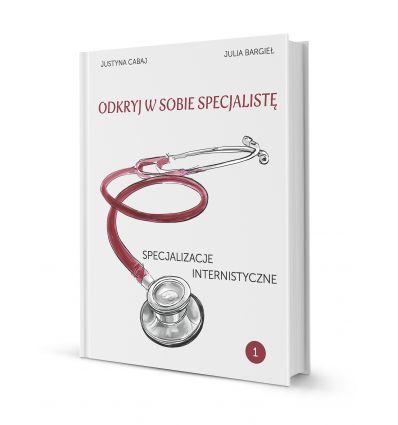 Odkryj w sobie specjalistę - Ebook