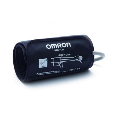 Mankiet do ciśnieniomierzy Omron - usztywniany