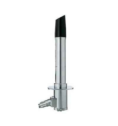 Tubus proktoskopowy światłowodowy Heine 130x20 mm wielokrotnego użytku
