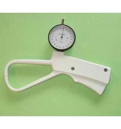 Fałdomierz zegarowy automatyczny