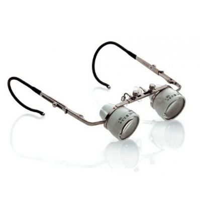 Lupa okularowa Heine C 2.3 (lup, lupy)