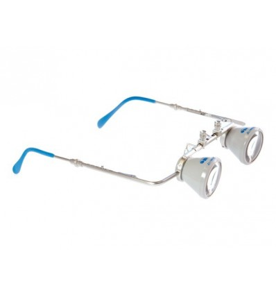 Lupa okularowa KaWe C 2.3 (lup, lupy)