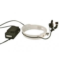 Lampa laryngologiczna L-20/L-25z/10W (Żarówka Halogenowa)