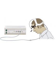 Światłowodowa lampa czołowa SLC (naczołowa)