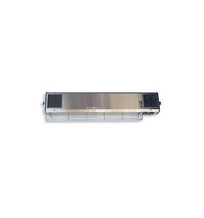 Lampa bakteriobójcza NBVE -60/30 SL, przepływowa dwufunkcyjna (NBVE-60/30SL)