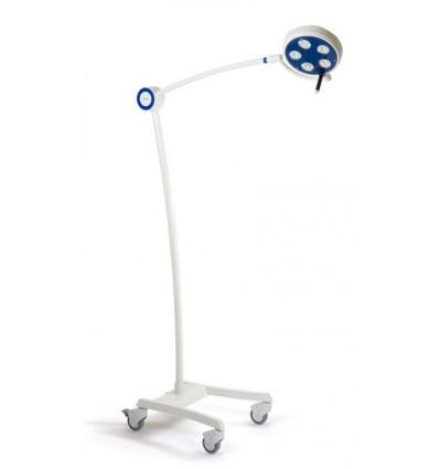 Lampa Bezcieniowa Zabiegowo-Diagnostyczna LED przejezdna L21-25R