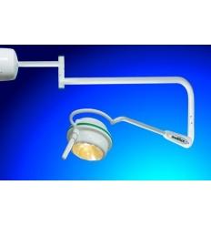 Lampa zabiegowa halogenowa MEDILUX BHW 175 ścienna