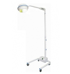 Lampa zabiegowa halogenowa MEDILUX BHS-175 statywowa