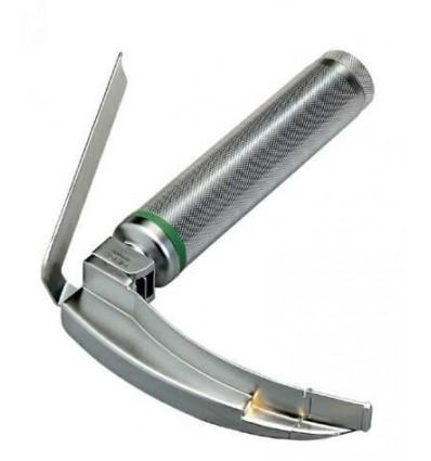 Łyżka laryngoskopowa światłowodowa Heine Macintosh 3 FlexTip+