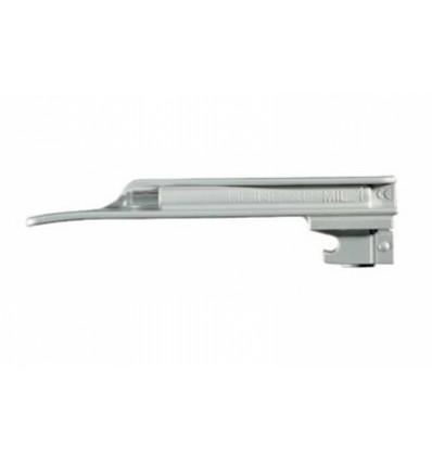 Łyżki laryngoskopowe światłowodowe Heine typu Miller jednorazowego użytku XP+ - 25 szt.
