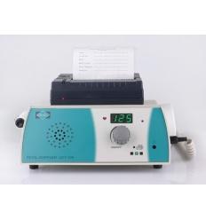 Detektor tętna płodu UDT - 300 z zapisem