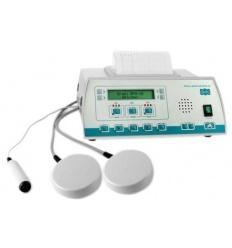 Detektor tętna płodu KTG Kardiotokograf BFM-10
