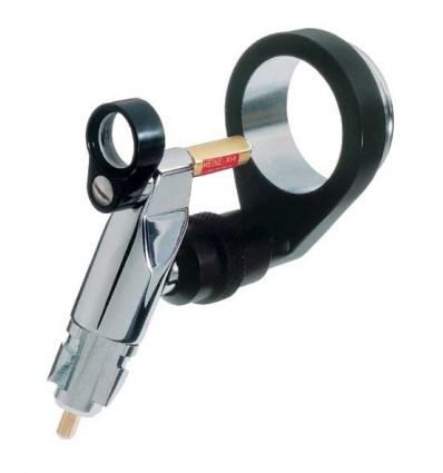 Otoskop zabiegowy Heine 3,5 V, z 6 wziernikami, główka optyczna
