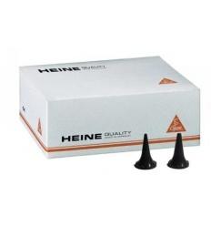 Wzierniki uszne jednorazowego użytku Heine UniSpec