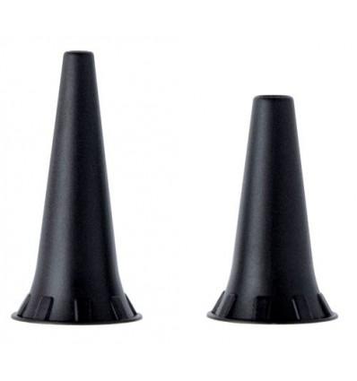Wzierniki uszne KaWe wielokrotnego użytku - 1 szt.