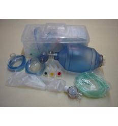 Aparat AMBU PCV SR - 022 (resuscytator ręczny) (SR-022)