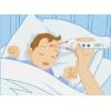 Termometr bezdotykowy (bezkontaktowy) Thermofocus 0700 (Termofocus)