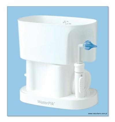 System Płukania Przewodu Słuchowego - Unit Płuczący Waterpik / OtoClear