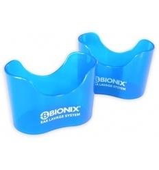Basen Uszny - nerka medyczna pomocna do usuwania woszczyny