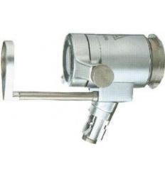 Główka optyczna światłowodowa Heine do tubusów jednorazowego użytku