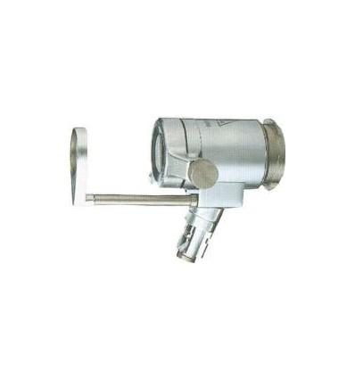 Główka optyczna Heine do tubusów jednorazowego użytku