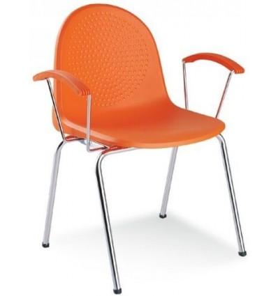 Krzesło do poczekalni AMIGO ARM
