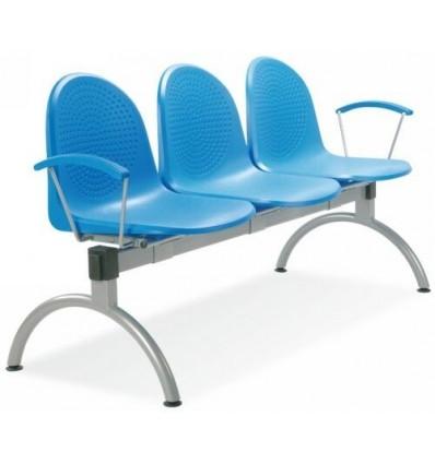 Krzesło do poczekalni AMIGO ARM-3