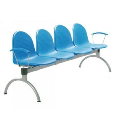 Krzesło do poczekalni AMIGO ARM-4
