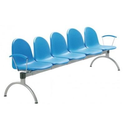Krzesło do poczekalni AMIGO ARM-5