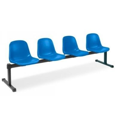 Krzesło do poczekalni BETA-4