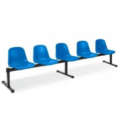 Krzesło do poczekalni BETA-5
