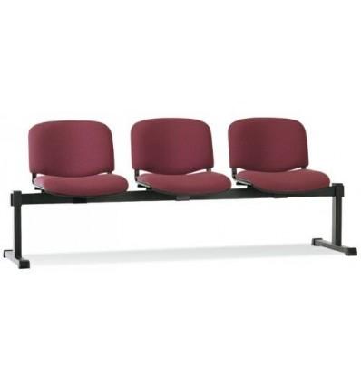 Krzesło do poczekalni ISO-3
