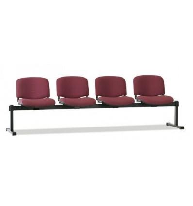 Krzesło do poczekalni ISO-4