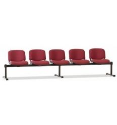 Krzesło do poczekalni ISO-5