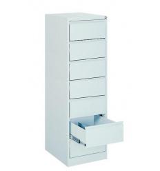 Szafa kartotekowa Szk-318 - ilość szuflad do wyboru