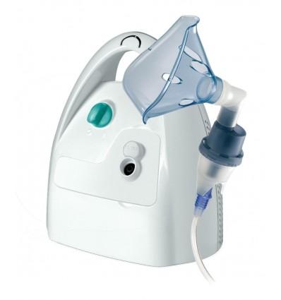 Inhalator sprężarkowy z pompą tłokową przeznaczony do aerozoloterapii SOHO Amineb