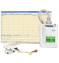 Rejestrator holterowski EKG AsPEKT 812