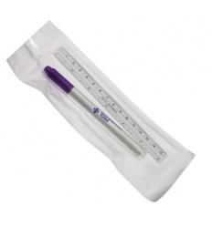 Marker medyczny sterylny z linijką