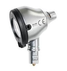 Otoskop KaWe EUROLIGHT F.O.30 3,5 V, główka optyczna