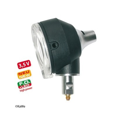Otoskop KaWe COMBILIGHT F.O.30 LED 3,5 V