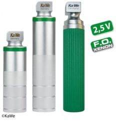 Rękojeść Laryngoskopowa KaWe F.O. 2,5 V